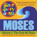 Moses, Volume 1 Download