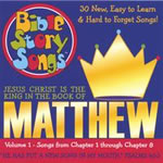 Matthew, Volume 1 Download