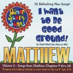 Matthew, Volume 2 Download