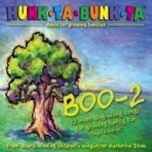 Katherine Dines: Hunk-Ta-Bunk-Ta BOO 2