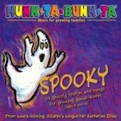 Katherine Dines: Hunk-Ta-Bunk-Ta Spooky