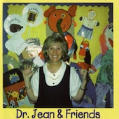 Dr Jean and Friends CD