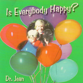 Dr. Jean: Is Everybody Happy CD