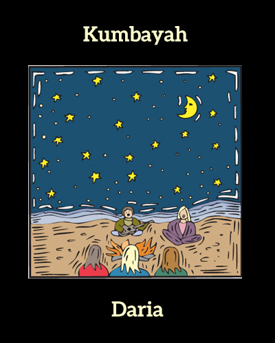Kumbayah Song Download
