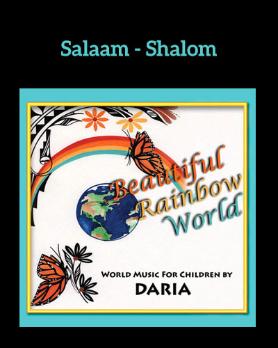 Salaam Shalom Song Download
