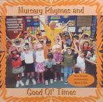Dr. Jean: Nursery Rhymes and Good Ole Times CD