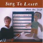 Dr. Jean: Sing to Learn with Dr. Jean CD