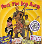 Stephen Fite: Rock the Day Away CD