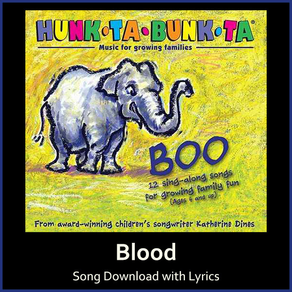 Blood Song Download