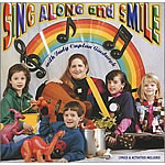 Judy Caplan Ginsburgh: Sing Along and Smile
