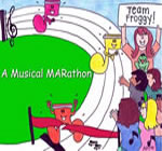 Mar. Harman: A Musical MARathon