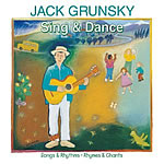 Jack Grunsky: Sing and Dance