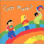Got Math:  Educational Music CD or Download