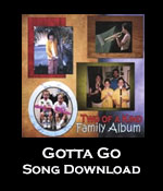 Gotta Go Song Download with Lyrics