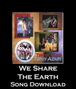 We Share The Earth Song Download with Lyrics