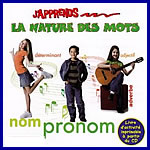 J'apprends La Nature Des Mots Download with Lyrics