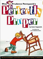Miss Prudence Pennypack's Perfectly Proper BOOK