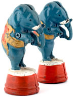 The Elephant Parade Song Download