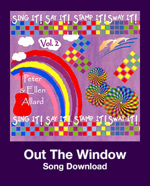 Out The Window Song Download