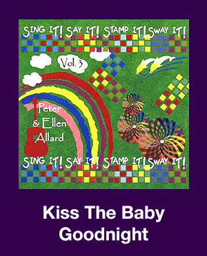Kiss The Baby Goodnight Song Download
