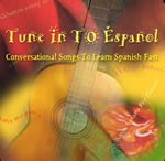 Tune in to Espanol: Download from Uwe Kind
