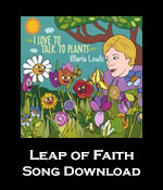 Leap of Faith Song Download with Lyrics