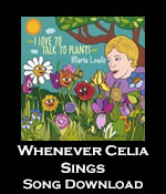 Whenever Celia Sings Song Download with Lyrics