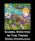 Sambas Swaying In the Trees Song Download with Lyrics