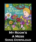 My Room's A Mess! Song Download with Lyrics