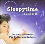 Sleepytime Lullabies: Album Download with Lyrics