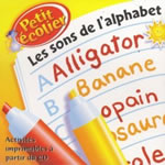 Les sons de l'alphabet Download with Lyrics