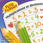 Multiplications et divisions Download with Printables
