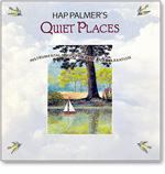 Hap Palmer: Quiet Places