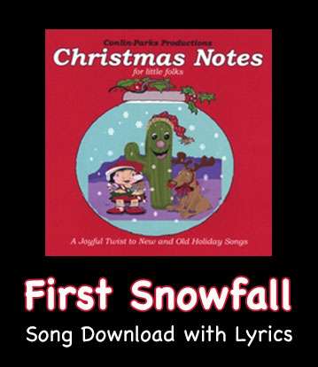 First Snowfall Song Download