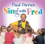 Fred Penner: Sing With Fred