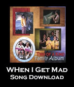 When I Get Mad Song Download with Lyrics