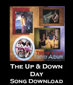 The Up & Down Day Song Download with Lyrics
