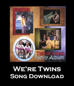 We're Twins Song Download with Lyrics