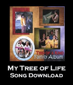 My Tree of Life Song Download with Lyrics