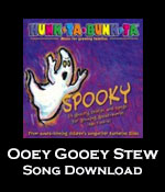 Ooey Gooey Stew Song Download