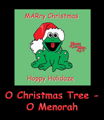 O Christmas Tree / O Menorah Song Download