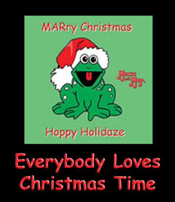 Everybody Loves Christmas Time Song Download