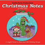 Christmas Notes from Maureen Conlin