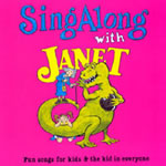Sing Along With Janet Download with Lyrics