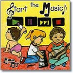 Music with Mar: Start the Music