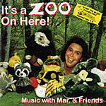 Mar. Harman: It's A ZOO On Here!
