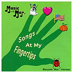 Songs at My Fingertips: Music with Mar. Harman