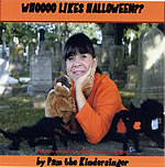 Whoooo Likes Halloween?? Download with Lyrics