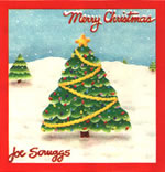 Joe Scruggs: Merry Christmas Download
