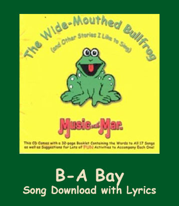 B-A Bay Song Download